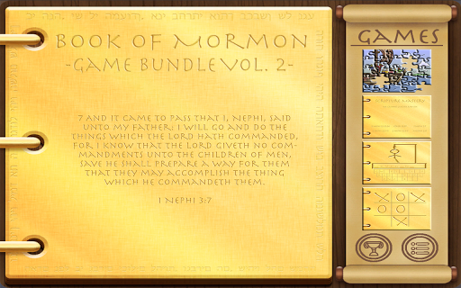 LDS Game Bundle Vol. 2