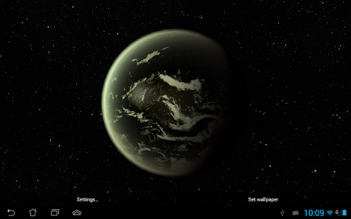 Earth HD Deluxe Edition - screenshot thumbnail