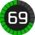 Battery Solo Widget Pro logo