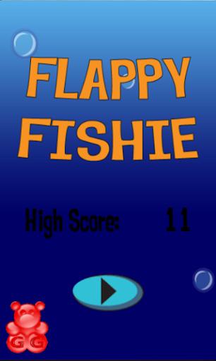 Flappy Fishie