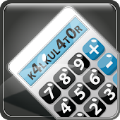 Calculator Widget