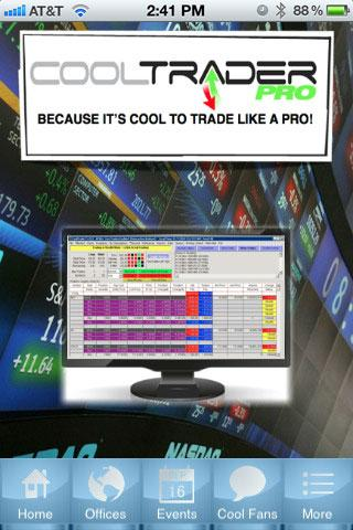 CoolTrader Pro