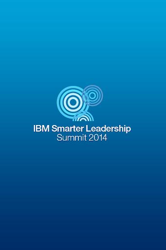 IBM Smarter Leadership