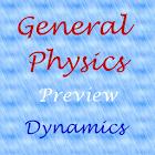 Physics - Dynamics (Free) icon