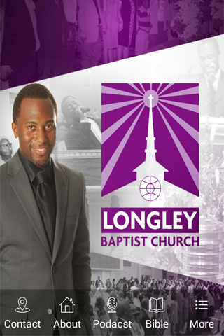Longley Baptist Church