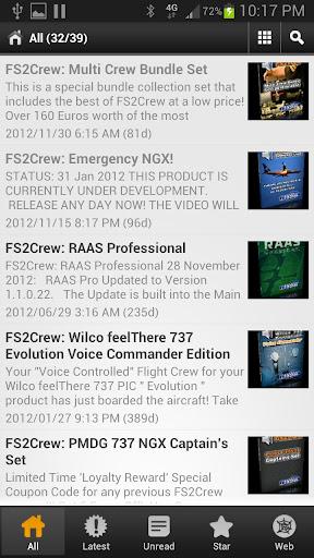 FS2Crew: FSX Flight Crew Sim