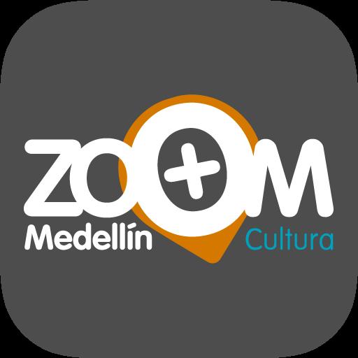 Zoom Medellín