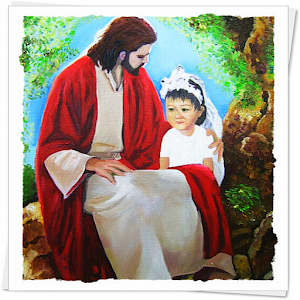 Kids Bible Story Abraham Android Apps On Google Play