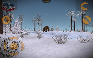 Screenshot of Carnivores: Ice Age