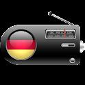 Deutsche Radio Pro logo