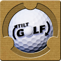 Tilt Golf: Cardboard Edition icon