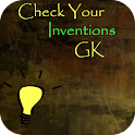 Check Your Inventions Gk icon