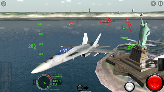 AirFighters Pro - screenshot thumbnail