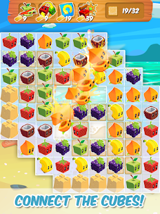 Juice Cubes Screenshot 19