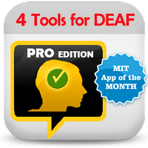 Let Me Hear Again PRO for Deaf Gratis