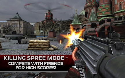 CONTRACT KILLER 2 Screenshot 5