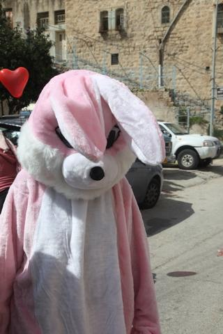 Purim in Hebron פורים בחברון - screenshot