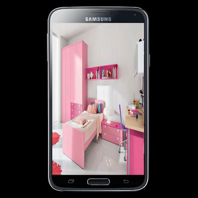 غرف نوم بنات - screenshot