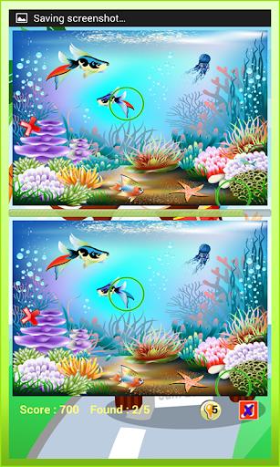 玩教育App|Find Differences Animal免費|APP試玩
