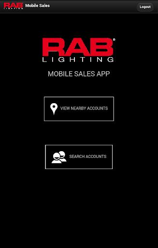 RAB Mobile Sales