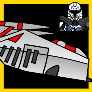 Clone Wars: Infantry Transport for PC and MAC