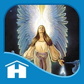 Heal with Angels Oracle Cards