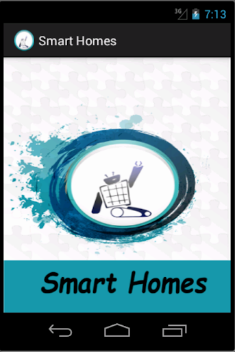 Smart Homes-by RIGNITC