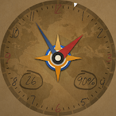 Axis Watch Face