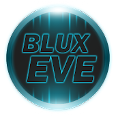 Blux Eve Theme GO Launcher EX