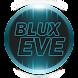 Blux Eve Theme GO Launcher EX image