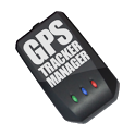 GPS Tracker Manager icon