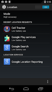 Cell Tracker FREE screenshot 1