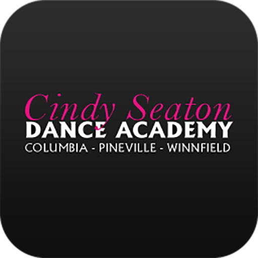 Cindy Seaton Dance Academy 商業 App LOGO-APP開箱王
