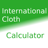 Cloth Calc