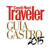 Traveler Guía Gastro 2015