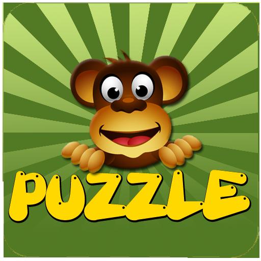 ベビーキッズゲームメモリパズル 動物 Kids Game 教育 App LOGO-APP試玩