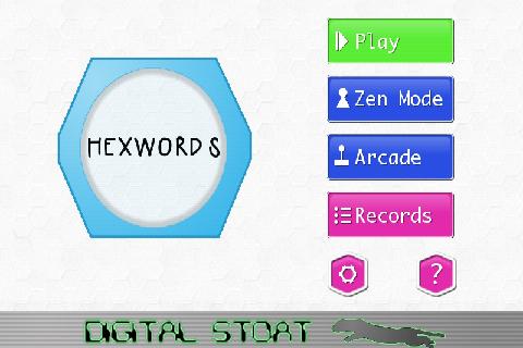 Hexwords Free