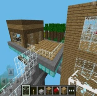 BUILDING GUIDE MINECRAFT 2014