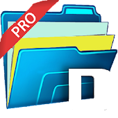 Es File Root Manager - Pro