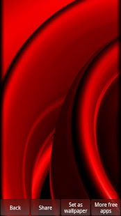 Pretty Red Color HD Wallpapers - screenshot thumbnail