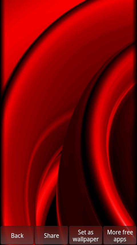 Pretty Red Color HD Wallpapers - screenshot