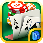 Game DH Texas Poker - Texas Hold'em APK for Windows Phone