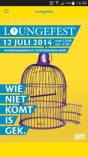 Loungefest 2014