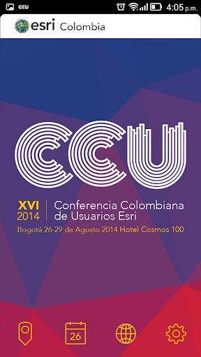 CCU2014