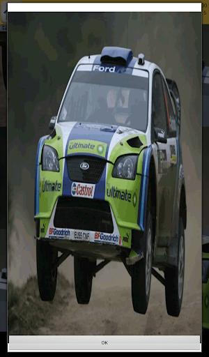 Cars Racing WTCC Game