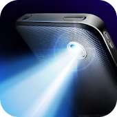 Free app Super-Bright LED Flashlight Tablet