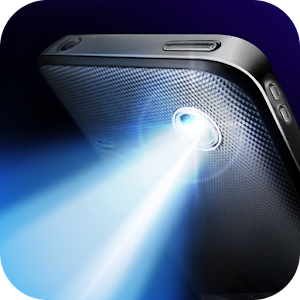 Super-Bright LED Flashlight Android App