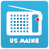 US Maine Radio