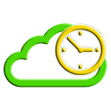 On-Time Mobile Time Clock icon