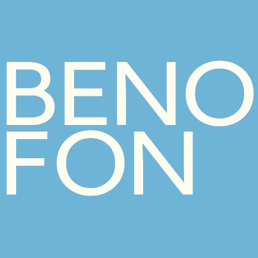 Benofon 工具 App LOGO-APP試玩